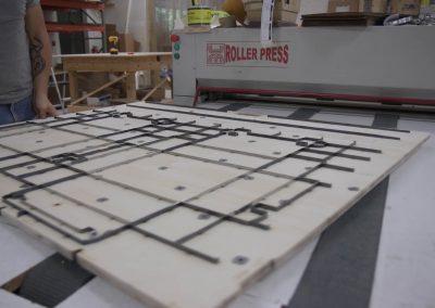 roller-press