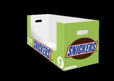 Carton-Snickers
