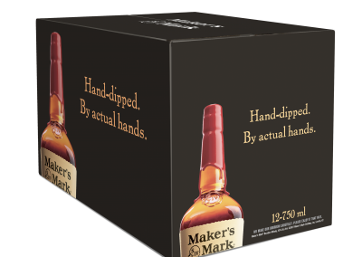 Makers Mark Case