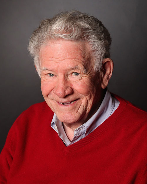 Donald McCaughey