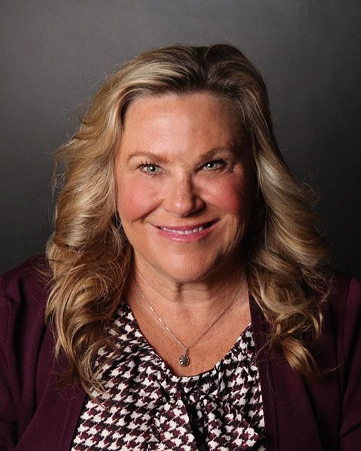 Sandra Godfrey